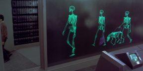 Безопасны ли сканеры в аэропортах