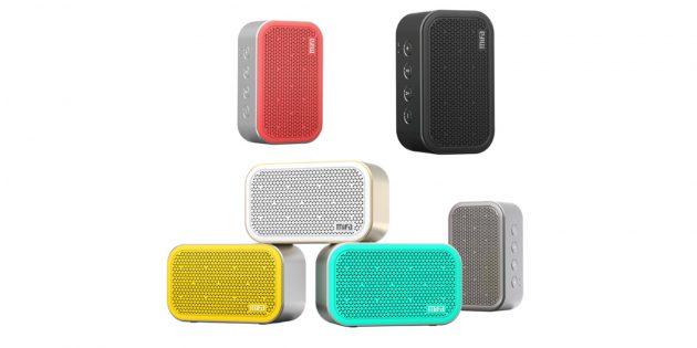 Bluetooth-колонка