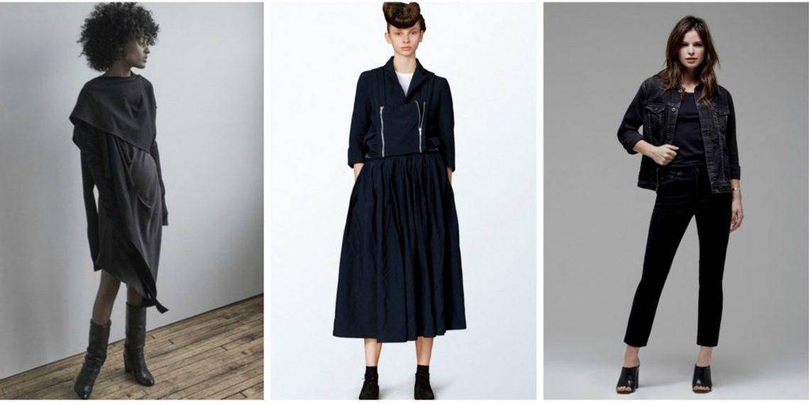 Что и как носить мода 2018