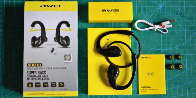 Awei A880BL