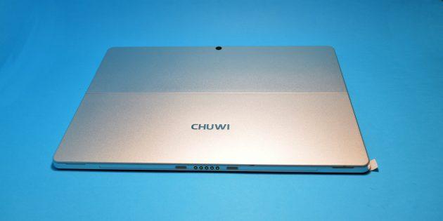 Chuwi SurBook: внешний вид