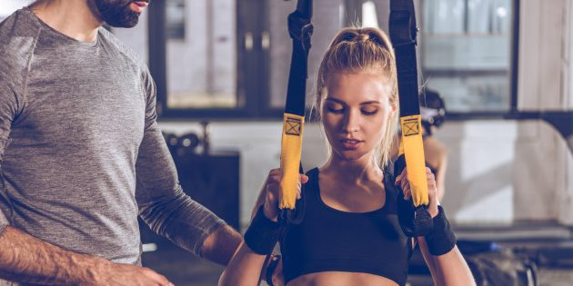 22 Common Gym Newbie Mistakes