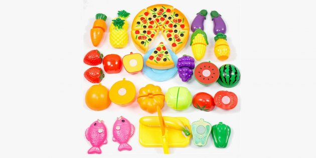 Fruits kids sale