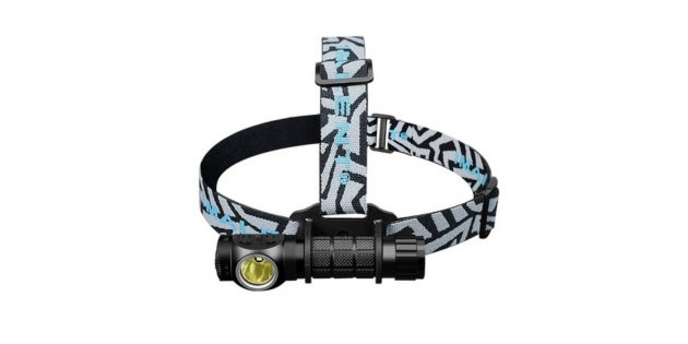 IMALENT HR20 LED Headlamp