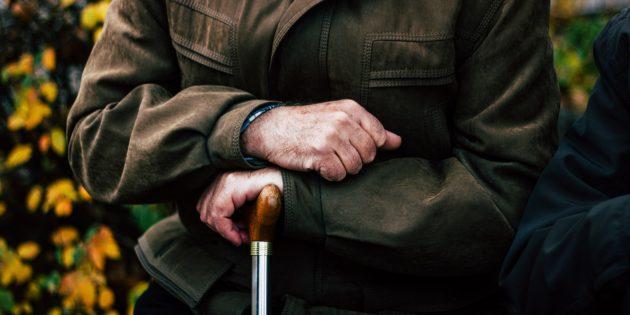5 простых способов сделать бабушек и дедушек счастливее