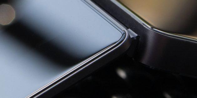 ZTE выпустит складной смартфон с двумя дисплеями