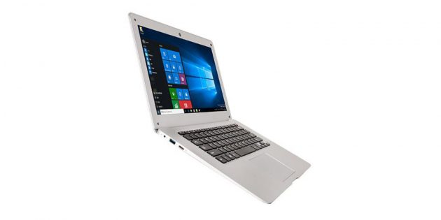 Jumper EzBook 3 Plus