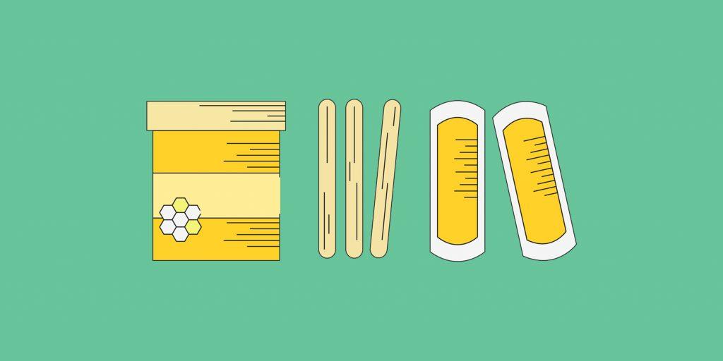 Как делать депиляцию кассетным воском в домашних условиях. Восковая депиляция дома