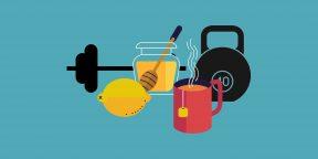 Как и когда возобновлять тренировки после простуды