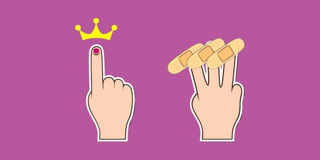 Как перестать грызть ногти раз и навсегда: 8 проверенных способов