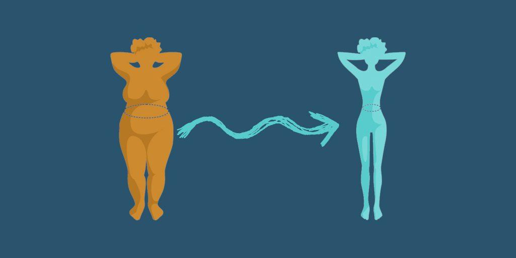 Плавание для похудения - DailyFit