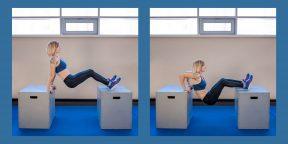 Как тренироваться в командировках и на отдыхе