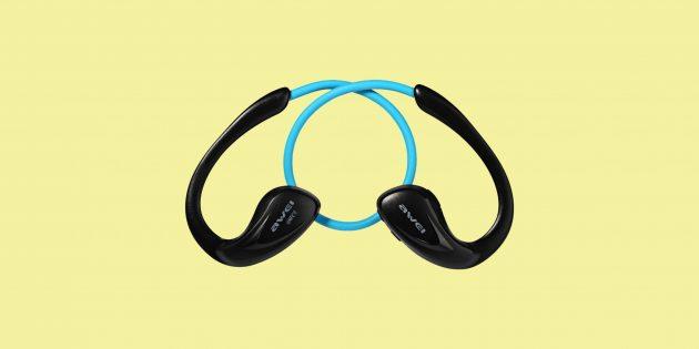 Какие Bluetooth-наушники выбрать для занятий спортом: 4 модели дешевле 4 000 рублей