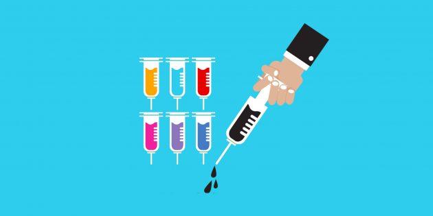 Какие прививки необходимо делать взрослым