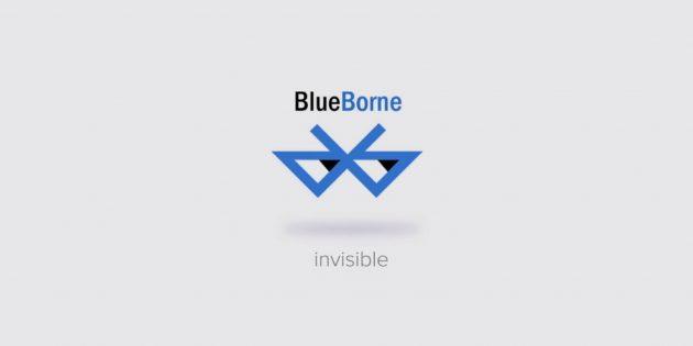 BlueBorne cover
