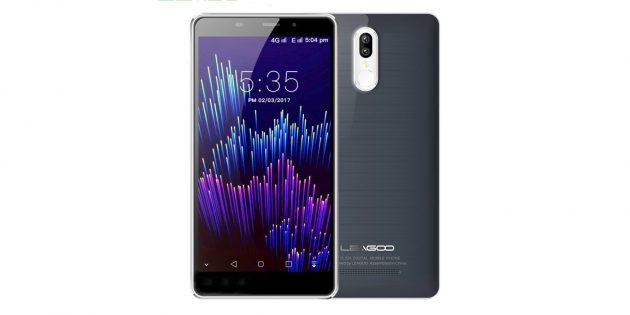Leagoo M8 Pro sale