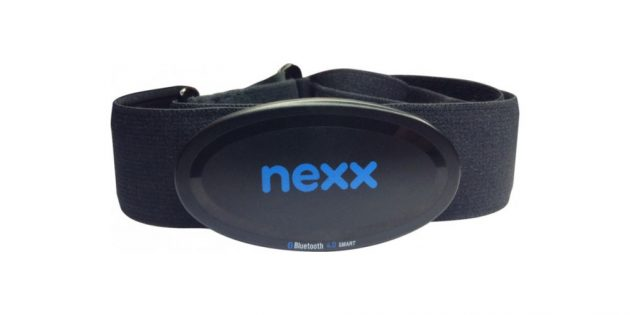 Nexx HRM2
