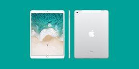 Обзор iPad Pro 10,5″ — мощного планшета, который может заменить ноутбук