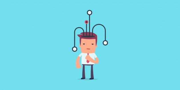 Откуда берутся нервные привычки и как от них избавиться