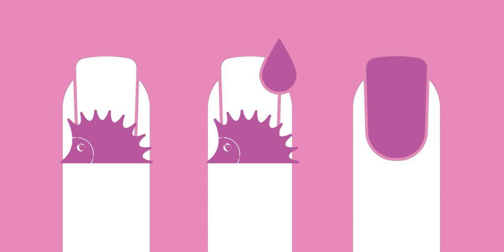 Избавляемся от заусенцев пальцев. Как убрать заусенцы и предотвратить их появление?