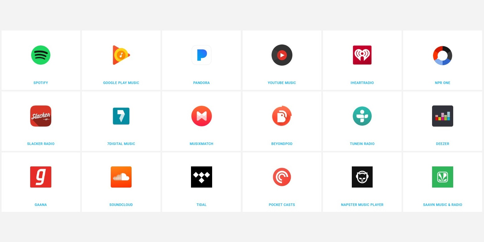 Обзор JBL Playlist — мультирум-системы с поддержкой Google