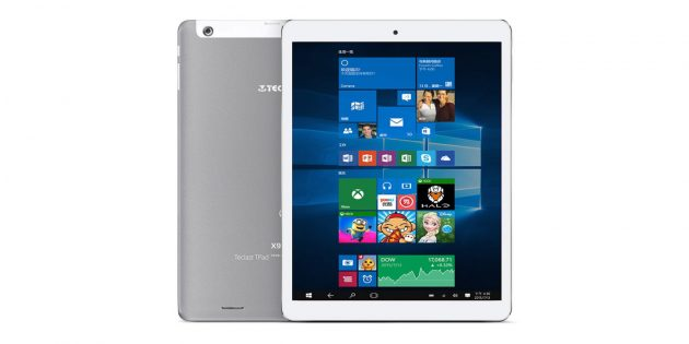 Teclast X98 Plus II sale
