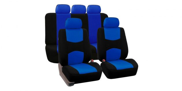 Универсальные чехлы для сидений