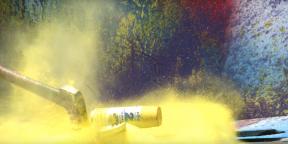 10 YouTube-каналов, где красиво уничтожают различные предметы