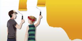 11 способов добавить красок в интерьер и не переборщить