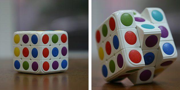 Cube Tastic