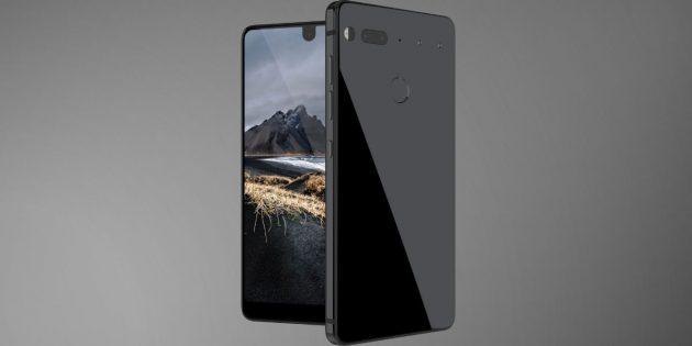 10 безрамочных смартфонов дешевле iPhone X