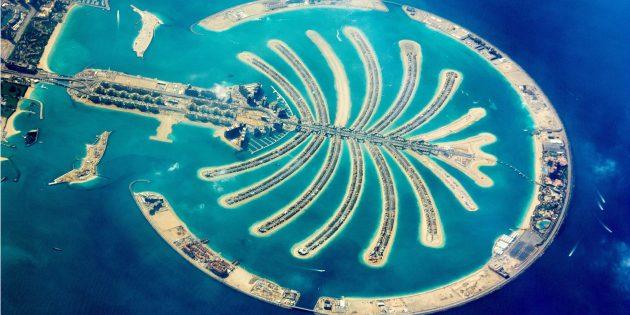 Куда поехать в ноябре: Дубай, ОАЭ