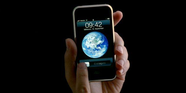 10 вещей, которые исчезли из-за iPhone