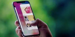 Итоги презентации Apple: iPhone X, iPhone 8 и iPhone 8 Plus, Apple Watch Series 3 и Apple TV 4K