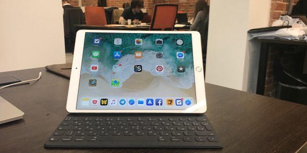 iPad Pro вместо компьютера