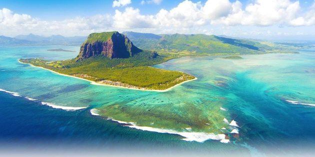 Куда поехать в октябре: Маврикий