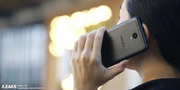 Всю информацию о Meizu M6 раскрыли до официального анонса