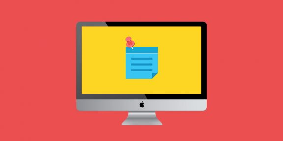 5 альтернативных приложений для ведения заметок на macOS