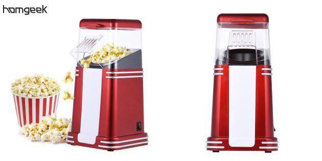 Попкорн-машина