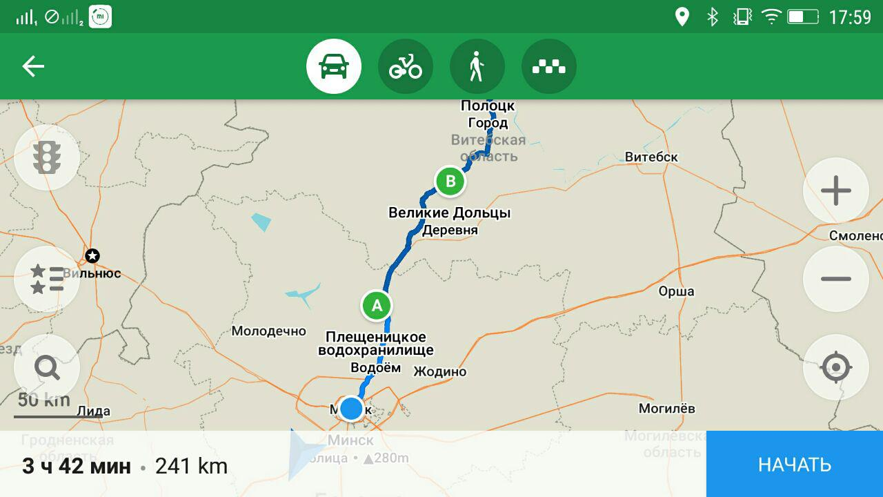 Obnovlenie Maps Me Umnaya Zagruzka Kart I Bystroe Postroenie
