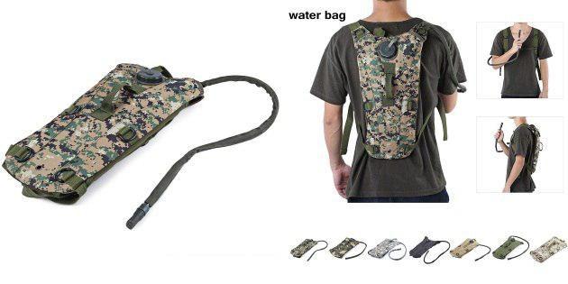 Гидратор для воды