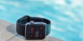 Apple выпустит watchOS 4 19 сентября