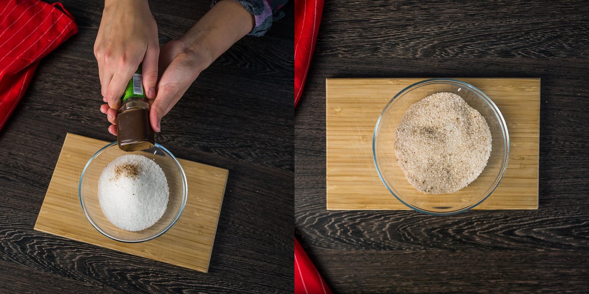 Как делать глинтвейн рецепт 5