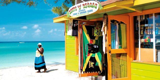 Куда поехать в ноябре: Ямайка