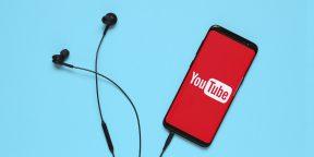6 полезных возможностей YouTube на мобильных устройствах