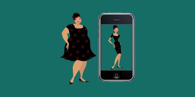 13 приложений, которые помогут худеть эффективно