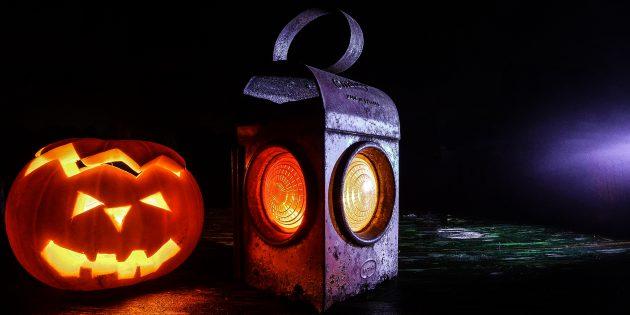 Почему Хеллоуин так популярен и как он влияет на психику
