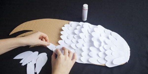 10 новогодних костюмов для ребёнка, которые можно сделать своими руками