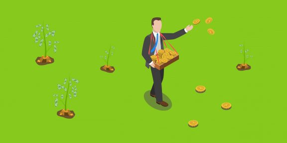 Как заработать на инвестициях с господдержкой