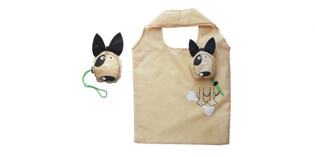 Нейлоновая сумка для покупок